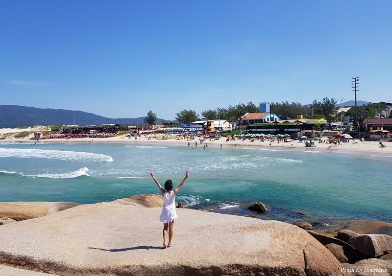 Principais atrações de Florianópolis