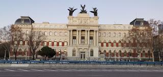 Ministerio de Agricultura, Pesca y Alimentación. Madrid.