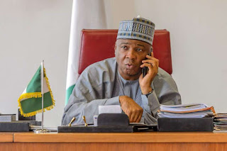 Saraki's Removal Through Illegal Means Will Not Be Allowed - Federal High Court