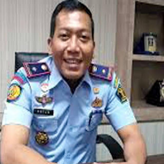 BREAKINGNews !!! Konsumsi Sabu, Oknum Karutan Depok Diringkus Polisi