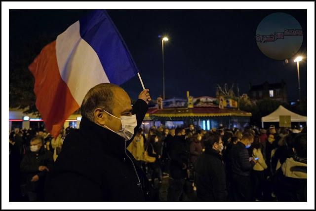 عماد أحمد العالم يكتب | قوة الشعوب الناعمة، وفرنسا!
