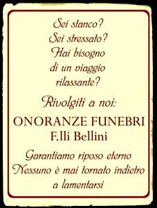 morte-funerali-onoranze funebri-esequie-calendari-la santa furiosa