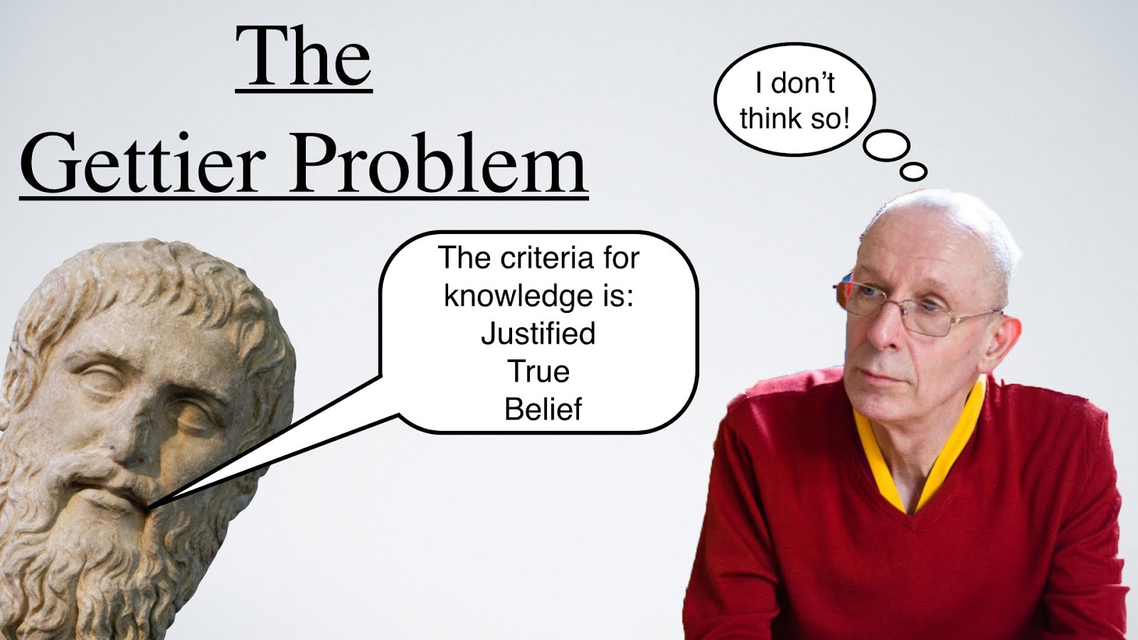what is the gettier problem Stephen hetherington, knowledge and the gettier problem, cambridge  university press, 2016, 241pp, $9999 (hbk), isbn 9781107149564.