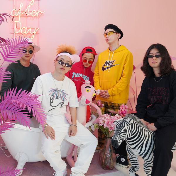 POY Muzeum – Pink – Single