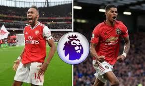مشاهدة مباراة مانشستر يونايتد وارسنال بث مباشر اليوم 1-1-2020 في الدوري الانجليزي