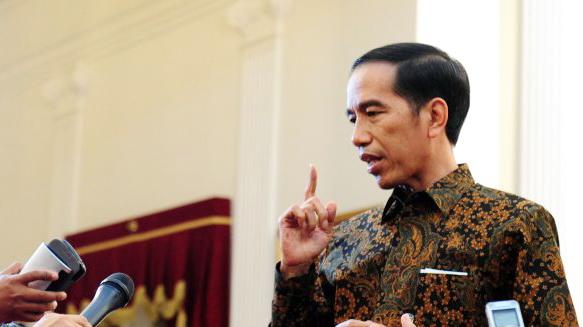 Dianggap Semakin Meresahkan, Jokowi Minta Penebar Kebencian di Medsos Dihukum Tegas dan Keras