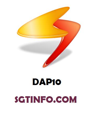 Download Accelerator Plus DAP10