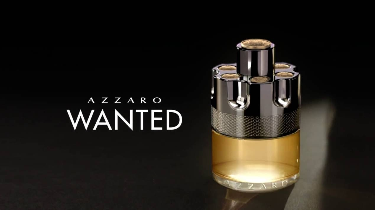 0e80a70bb azzaro-wanted-for-men-100ml-eau-de-toilette French perfume عطر أزارو وانتيد  فور مين للرجال market store