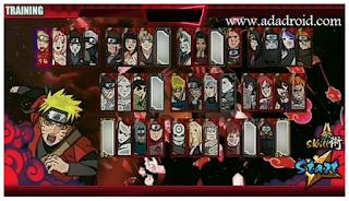Naruto Senki Blood Moon V15 by Bahringothic (The Last Version)
