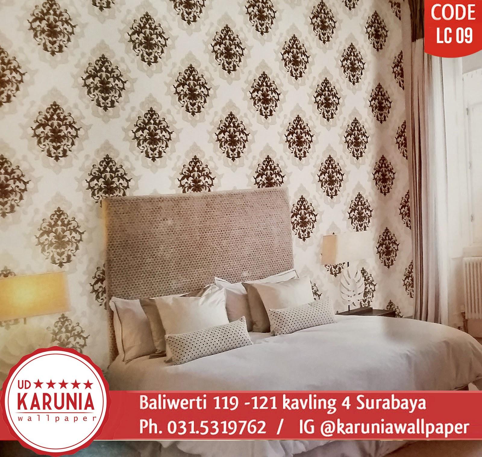 wallpaper dinding terbaik surabaya bagus