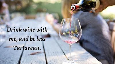 Wine Captions, Status, Quotes