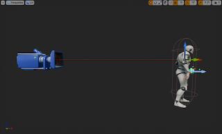 Unreal Engine 4 Camera Boom Component