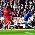 Liverpool dominou e venceu o Everton no dérbi