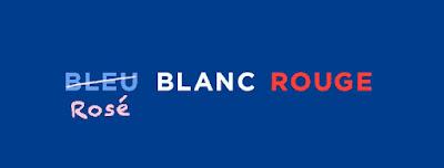 Bleu blanc rosé rouge blog vin Beaux-Vins