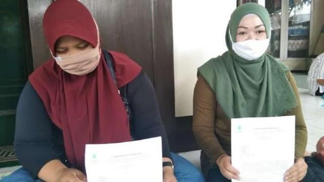 7 Pekerja Perempuan Gugat PT MKM, Tidak Terima Dilarang Pakai Jilbab