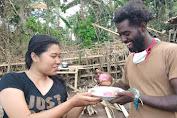 Pria Belgia ini Bangun Lembaga Sosial Anak di Lombok
