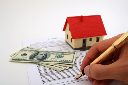 Contoh Surat Perjanjian Jual Beli Rumah dan Tanah
