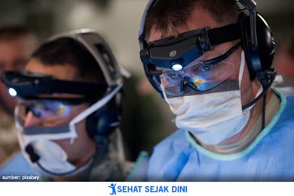 Cara Memakai Masker dengan Tepat dan Benar agar Tidak Menghirup Polusi