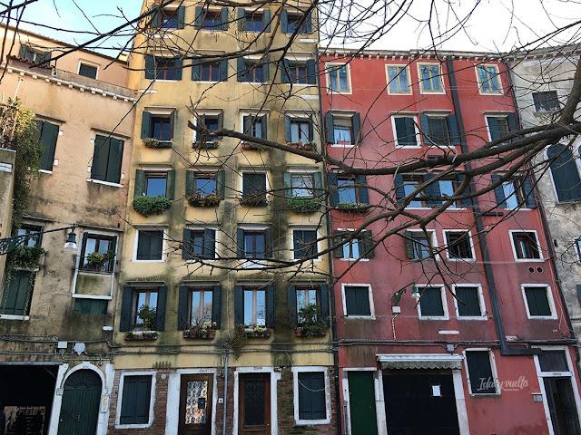 Venecia fotos Guetto