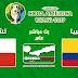 مشاهدة مباراة كولمبيا وتشيلي بث مباشر بتاريخ 29-06-2019 كوبا أمريكا 2019