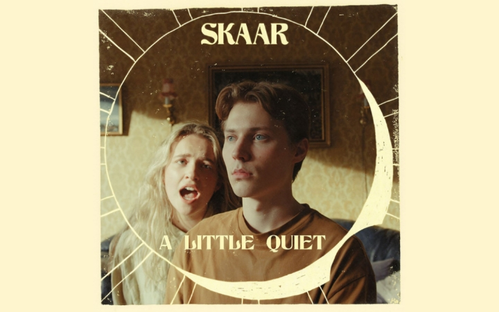 SKAAR - A Little Quiet