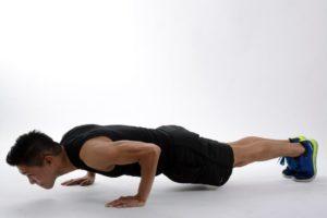 أفضل التمارين الرياضية للحصول على صدر متناسق للرجال