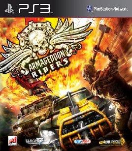 ARMAGEDDON RIDERS PS3 TORRENT