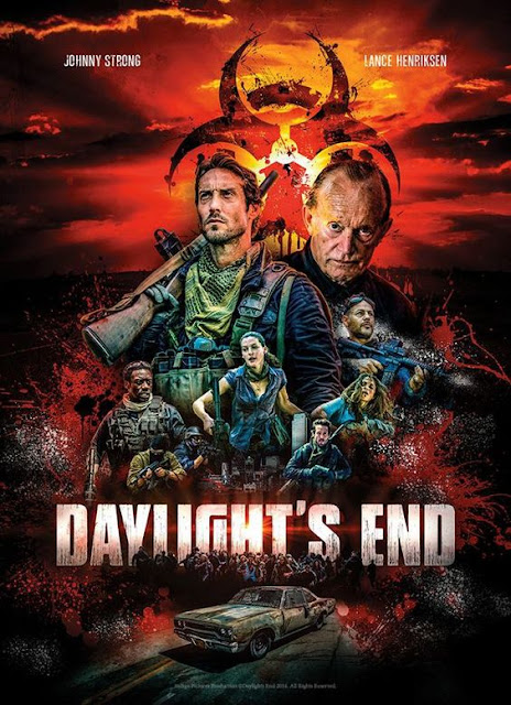 Daylights End (2016) ταινιες online seires oipeirates greek subs