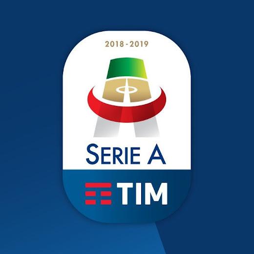 Klesemen Liga Italia Serie A 2018 2019