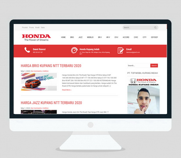 digital-marketing-agency-di-bali-klien-honda-kupang