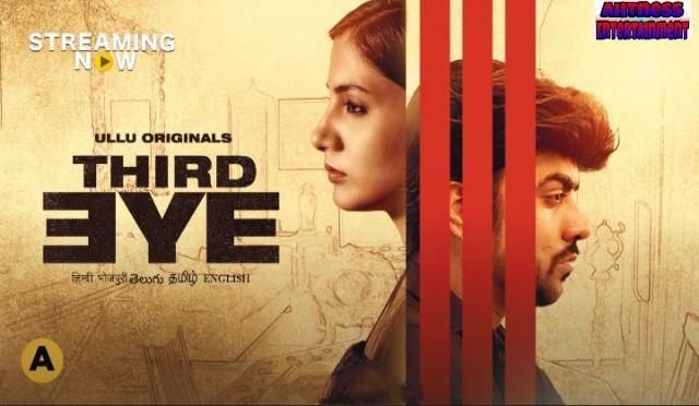 Third Eye (2021) - Ullu Original Hindi Short Film