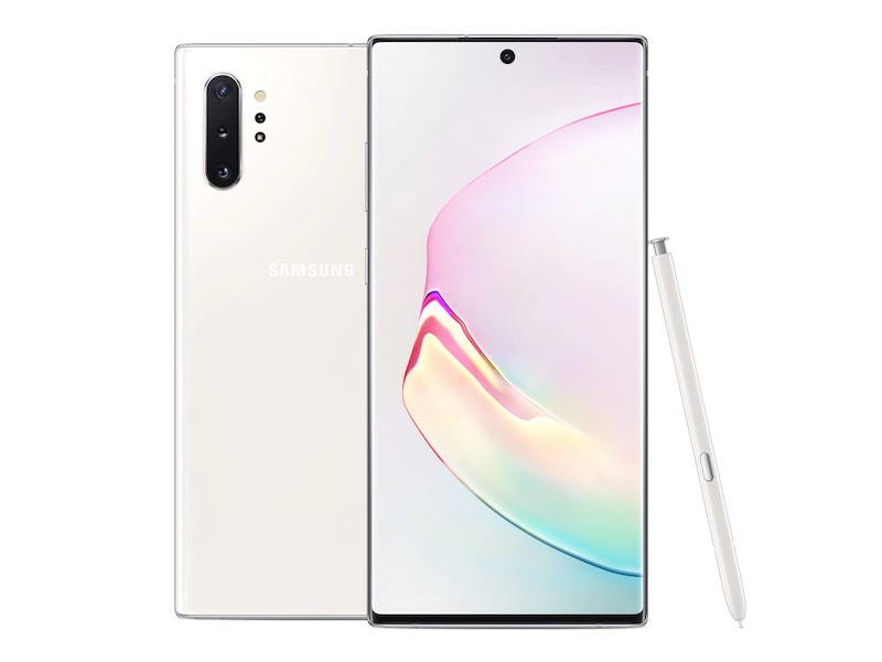 Galaxy Note 10+: Reviews, Specs And Price