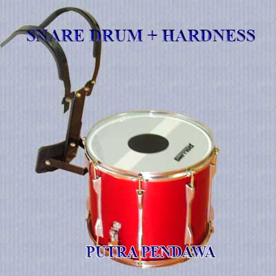 Snare Drum PAKET DRUM BAND