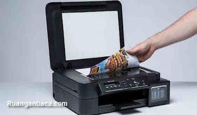Printer Brother DCP T310 dan Spesifikasinya