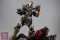 S.H. Figuarts Thor Endgame 45