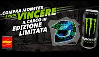 Da Penny Market vinci il Casco con Monster : 3 caschi in edizione limitata