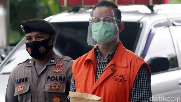Di Dakwaan Penyuap, Jaksa Ungkap Cara Juliari Potong Rp 10 Ribu Bansos Corona