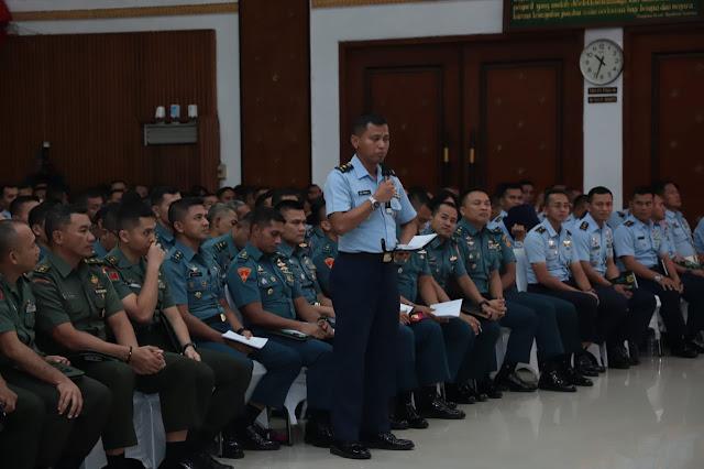 Operasi TNI Tidak Hanya Mengandalkan Metode Peperangan Konvensional