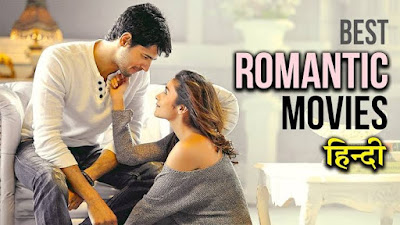 Top 10 romantic movies in bollywood