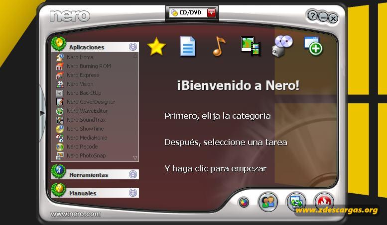 Nero 7 Full Español