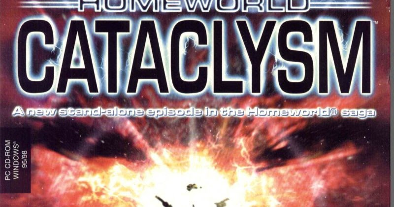 Homeworld Cataclysm Free Download for PC | FullGamesforPC