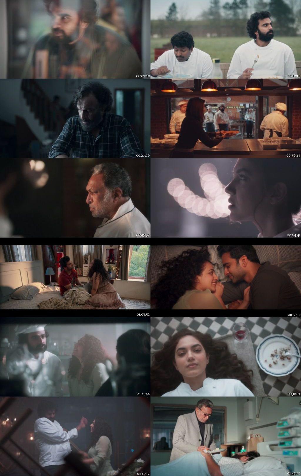 Ninnila Ninnila 2021 Full Hindi Dubbed Movie Online Watch