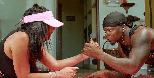 VIDEO | Harmonize - Niteke - DJ Mwanga