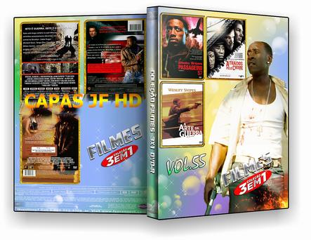 CAPA DVD – COLECAO 3X1 VOL.55 – ISO