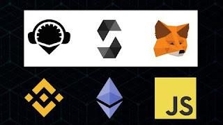Mini Solidity Course: Become a Blockchain Developer