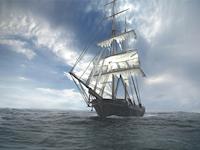 Kisah Misteri Kapal Mary Celeste