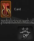Assault Mission Card T