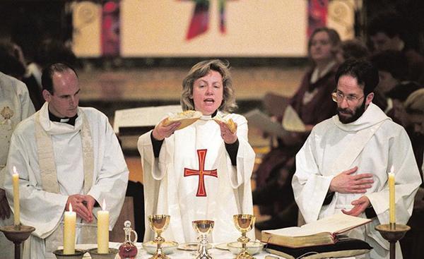 Pisah dari Katolik, Berikut Sejarah Terbentuknya Gereja Anglikan