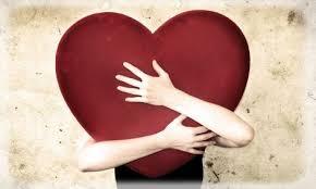 Message d'amour romantique pour lui