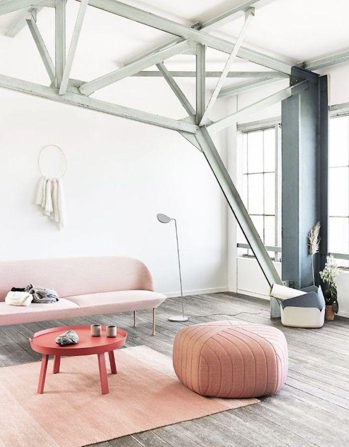 Living Coral Pantone 2019 decoración de interiores, interiorismo, tendencias.